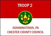 TroopFlag